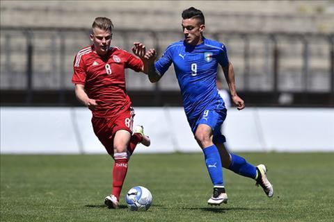 U20 Italia vs U20 Ecuador 1h30 ngày 156 (FIFA U20 World Cup 2019) hình ảnh
