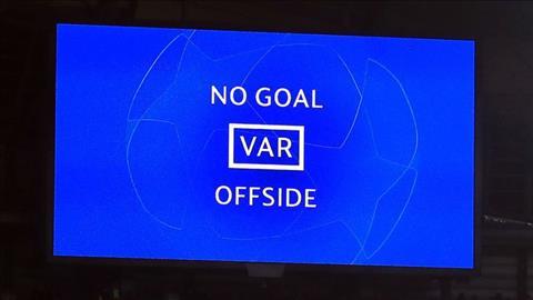 Những điều luật mới sẽ được áp dụng ở Premier League 201920 hình ảnh