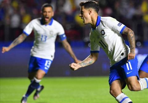 Brazil 3-0 Bolivia VAR tạo bước ngoặt, Selecao ra quân thành công ở Copa America 2019 hình ảnh 2
