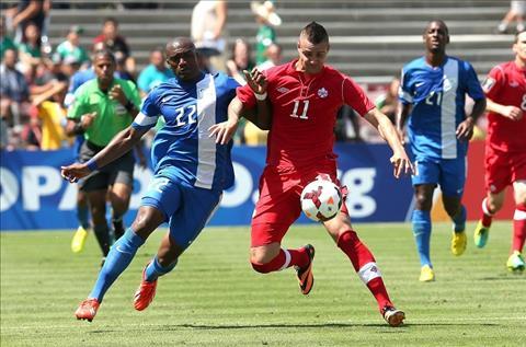 Canada vs Martinique 6h30 ngày 166 (Gold Cup 2019) hình ảnh