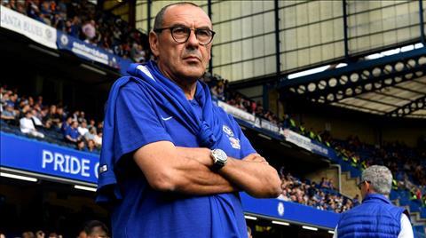 Chelsea sa thải Sarri và bổ nhiệm Lampard Rủi ro nhân đôi hình ảnh