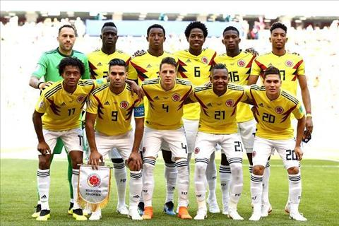 DT Colombia