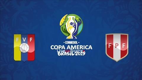 Venezuela vs Peru 2h00 ngày 166 (Copa America 2019) hình ảnh