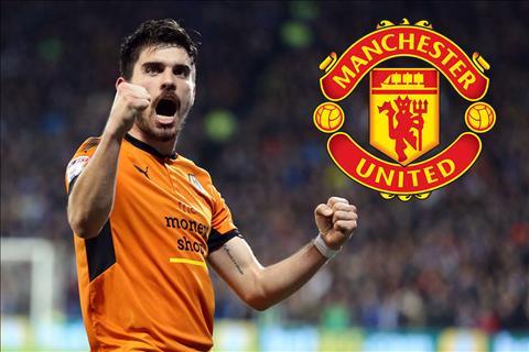 Điểm tin bóng đá tối 32 MU lên kế hoạch mua Ruben Neves  hình ảnh