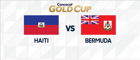 Haiti vs Bermuda 5h00 ngày 176 (Gold Cup 2019) hình ảnh