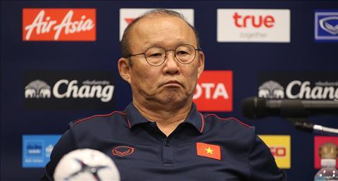 Hé lộ mức lương cực khủng mà HLV Park Hang Seo yêu cầu VFF hình ảnh