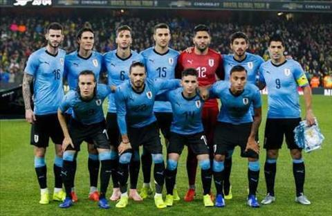 Nhận định Uruguay vs Ecuador (5h ngày 176) Khi đẳng cấp là phụ hình ảnh