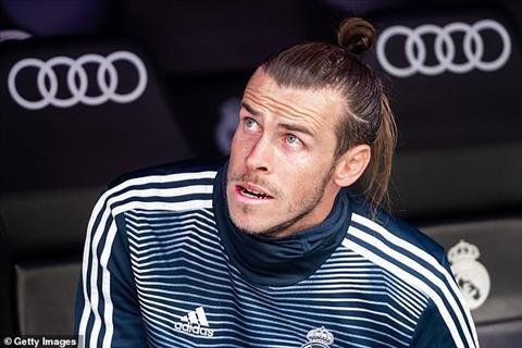 Tương lai của Gareth Bale Bayern Munich sẵn sàng giải cứu hình ảnh