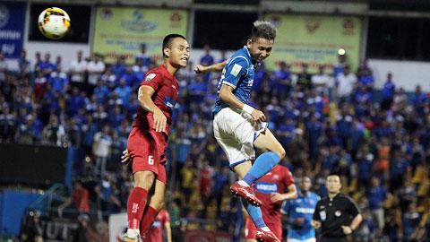 Quảng Ninh vs Hải Phòng 19h00 ngày 166 (V-League 2019) hình ảnh