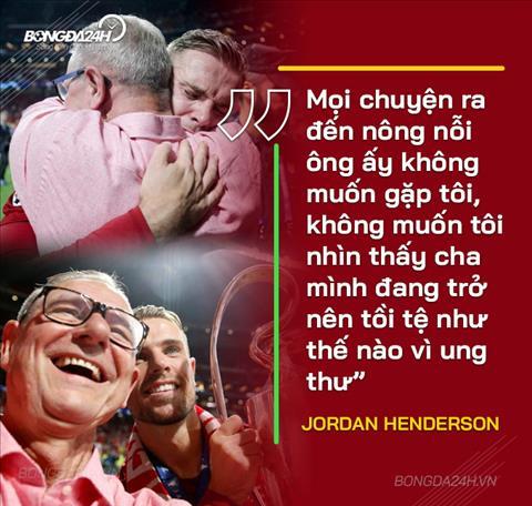 Jordan Henderson Cúp bạc Châu Âu và lời khẳng định của người đội trưởng hình ảnh 5