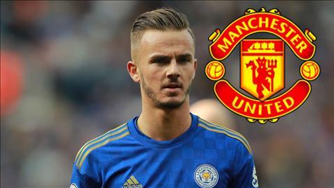 MU 1-0 Leicester HLV Solskjaer khen ngợi mục tiêu James Maddison hình ảnh