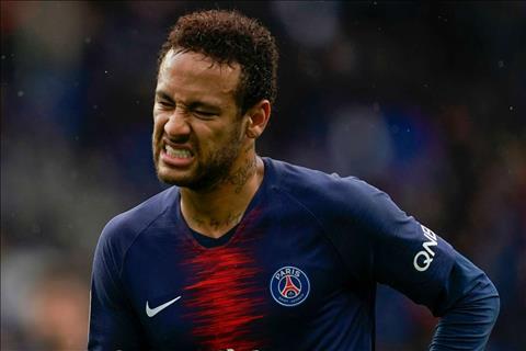 Neymar bị phạt nặng vì phớt lờ lệnh triệu tập của PSG hình ảnh