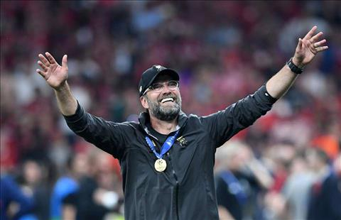 Jurgen Klopp: Bo gia Heavy metal football