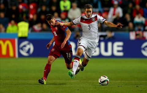 U21 Đức vs U21 Đan Mạch 2h00 ngày 186 (VCK U21 Châu Âu 2019) hình ảnh