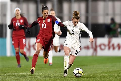 Nữ Nam Phi vs Nữ Đức 23h00 ngày 176 (FIFA World Cup nữ 2019) hình ảnh