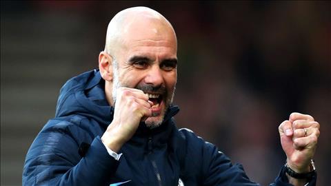 Pep khong con co hoi dan dat Juventus o He 2019