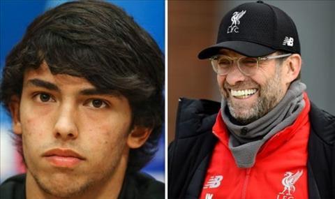 Chuyển nhượng Liverpool  nhận tin buồn từ De Ligt và Felix hình ảnh