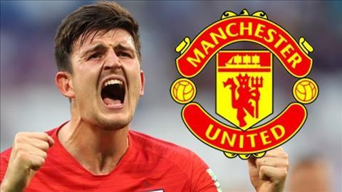 Điểm tin bóng đá sáng 107 MU muốn mua Maguire hình ảnh
