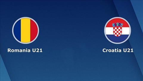 U21 Romania vs U21 Croatia 23h30 ngày 186 (VCK U21 châu Âu 2019) hình ảnh