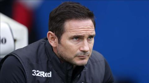 Derby xác nhận Lampard đang tiến hành đàm phán với CLB Chelsea hình ảnh