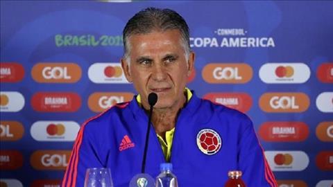 HLV Carlos Queiroz