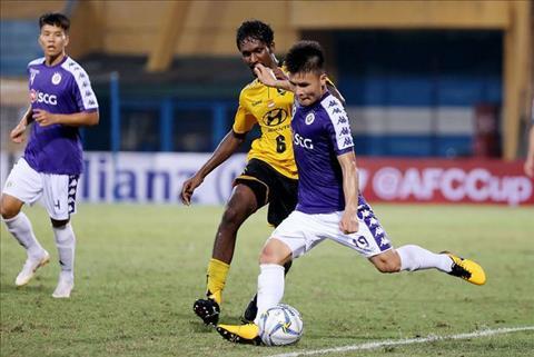 Lịch thi đấu Ceres vs Hà Nội ngày 186 - LTĐ bán kế AFC Cup 2019 hình ảnh