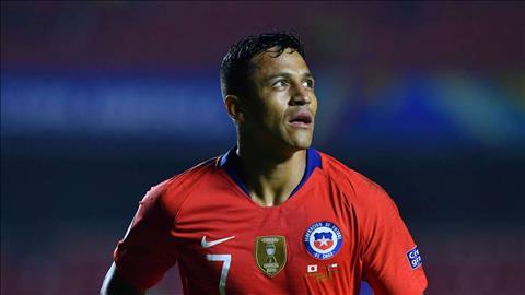 Vidal Bàn thắng vừa ghi rất quan trọng với Alexis Sanchez hình ảnh