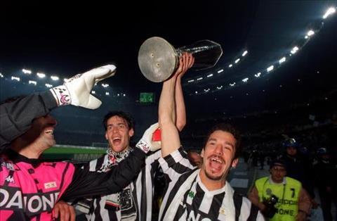 Europa League 1993 Juventus