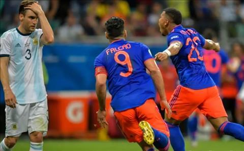 Nhận định Argentina vs Paraguay (7h30 ngày 206) Sẽ mở mặt hình ảnh