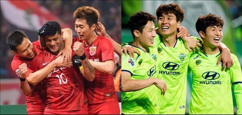Shanghai SIPG vs Jeonbuk Motors 19h00 ngày 196 (AFC Champions League 2019) hình ảnh