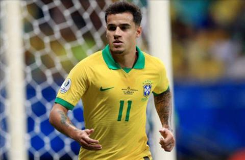 Video tong hop: Brazil 0-0 Venezuela (Copa America 2019)