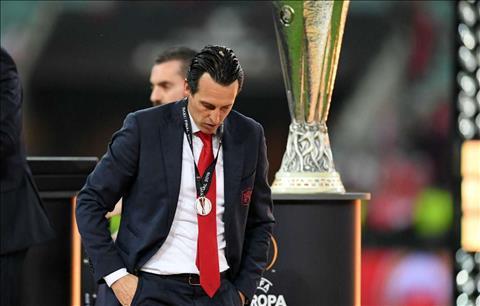 HLV Emery muốn chuyển nhượng Arsenal Hè 2019 mua 4 tân binh hình ảnh