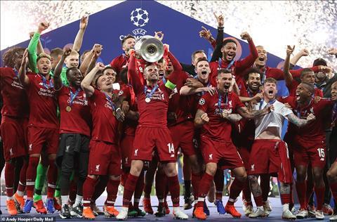HLV Klopp đòi đề cử Quả Bóng Vàng 2019 cho toàn đội Liverpool hình ảnh