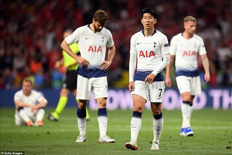 Wenger nói về Liverpool 2-0 Tottenham chung kết Champions League hình ảnh