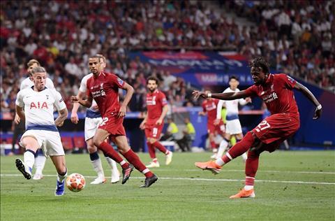 Liverpool vô địch Champions League 201819 Qua cơn bĩ cực đến hồi thái lai hình ảnh 2