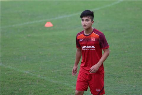 U23 Viet Nam Martin Lo