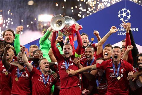 Sadio Mane quyết tâm giành cú đúp danh hiệu lớn cùng Liverpool hình ảnh