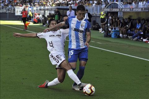 Albacete vs Malaga 1h00 ngày 36 (Hạng 2 TBN 201819) hình ảnh