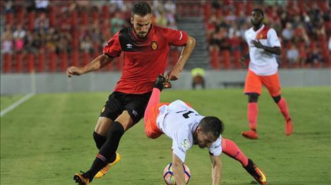 Mallorca vs Granada 1h00 ngày 36 (Hạng 2 TBN 201819) hình ảnh