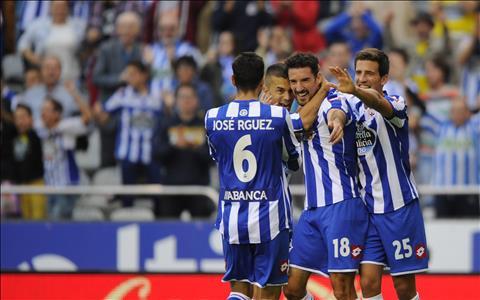 Deportivo vs Mallorca 2h00 ngày 216 (Playoff thăng hạng La Liga 201920) hình ảnh