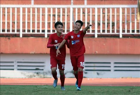 Clip kết quả U15 Khánh Hòa vs U15 Viettel 0-4 U15 quốc gia 2019 hình ảnh
