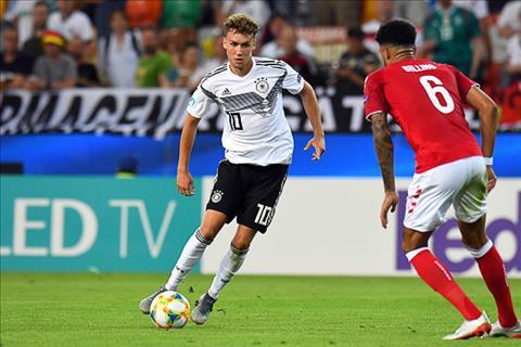 Nhận định U21 Đức vs U21 Serbia 2h00 ngày 216 VCK U21 châu Âu hình ảnh