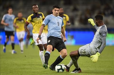 Nhận định Uruguay vs Nhật Bản (6h ngày 216) Xong sớm, nghỉ sớm! hình ảnh 2