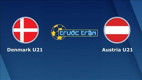 U21 Đan Mạch vs U21 Áo 23h30 ngày 206 (VCK U21 Châu Âu 2019) hình ảnh