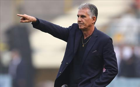 HLV Carlos Queiroz khang dinh Colombia co the vo dich Copa America 2019