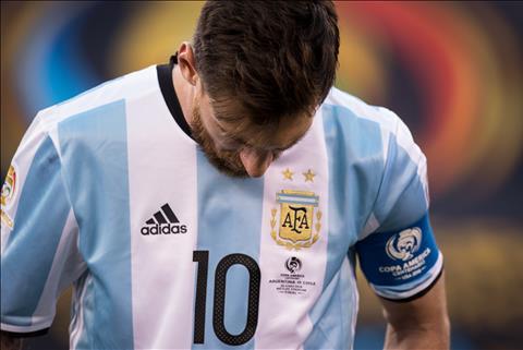 Kịch bản để ĐT Argentina vượt qua vòng bảng Copa America 2019 hình ảnh
