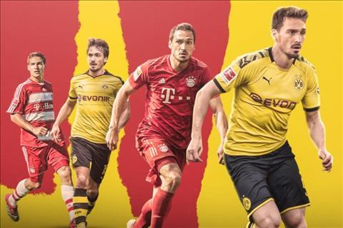 Mats Hummels tro ve Dortmund: Gac lai qua khu, huong toi tuong lai