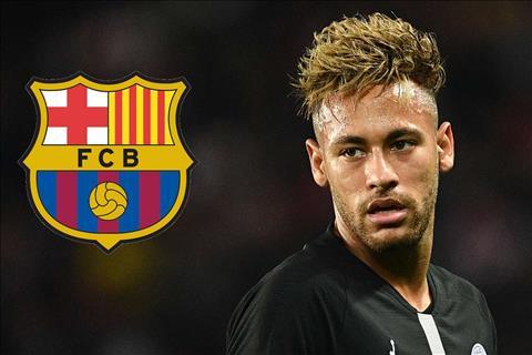 Sao Atletico nói gì về viễn cảnh Neymar trở về Barca hình ảnh