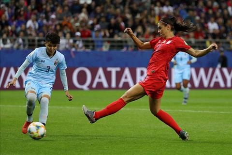 Nhận định Nữ Thái Lan vs Nữ Chile 2h00 ngày 216 (FIFA World Cup nữ 2019) hình ảnh 2