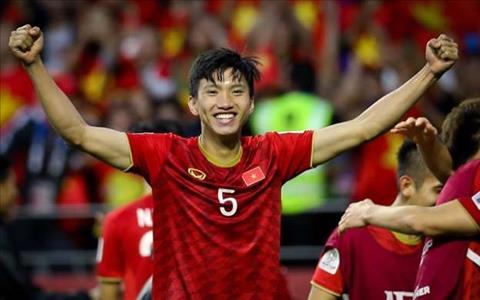 Các tuyển thủ ĐT Việt Nam nói gì khi đội nhà rơi vào bảng đấu khó hình ảnh